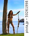 人々 人物 射手の写真 50261998