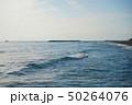 海 波 ビーチの写真 50264076