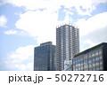 大阪のビル群 50272716
