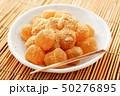 わらび餅 おやつ お菓子の写真 50276895