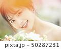 人物 女性 若い女性の写真 50287231