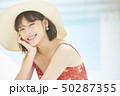 女性 女子旅 リゾート 50287355