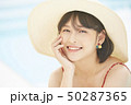 女性 女子旅 リゾート 50287365