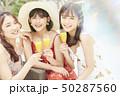 女性 女子旅 リゾート 50287560