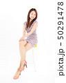 女性 アジア人 セクシーの写真 50291478