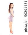 女性 アジア人 美しいの写真 50291481