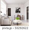 ソファ ソファー 長椅子のイラスト 50292622