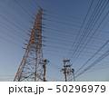 電信柱と空 50296979