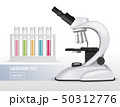 Microscope Lab Test Composition 50312776