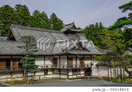 Ancient temple in Akita, Japan 50319810