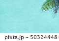 背景-南国-夏-ビーチ-ブルー 50324448
