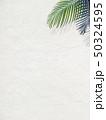 背景-南国-夏-ビーチ-白壁 50324595