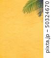 背景-南国-夏-ビーチ-イエロー 50324670