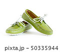 modern style green moccasin 50335944