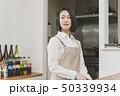 飲食店 カフェ 店員の写真 50339934