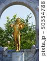 ヨハンシュトラウス像 50354788