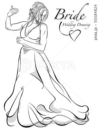 Dancing Bride 50384824