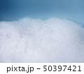 Foam Bubble Texture Background. Closeup Macro 50397421