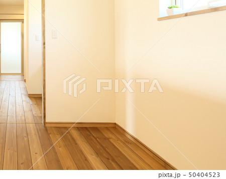 新築住宅 キッチンルーム 空間 50404523