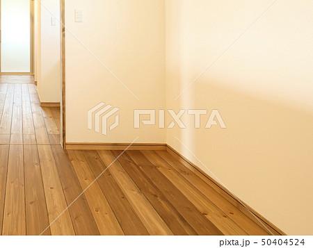 新築住宅 キッチンルーム 空間 50404524