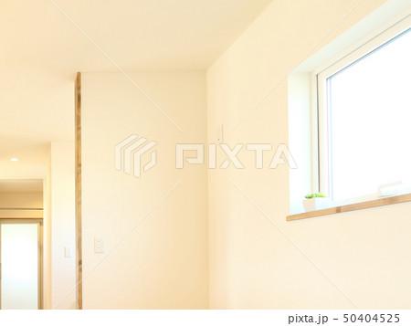 新築住宅 キッチンルーム 空間 50404525