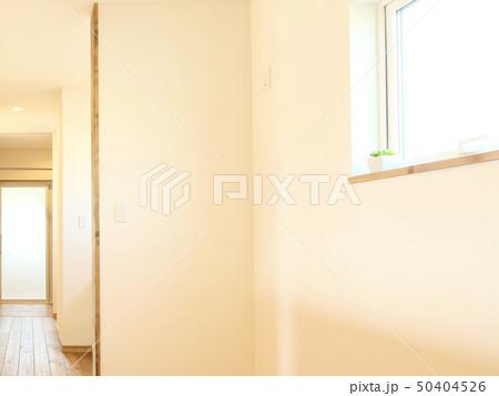 新築住宅 キッチンルーム 空間 50404526
