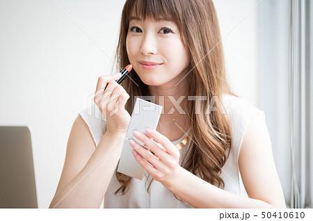 ライフスタイル 女性 50410610
