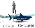 ビジネス 職業 男の写真 50411040