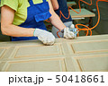 wood door milling, interior doors production 50418661