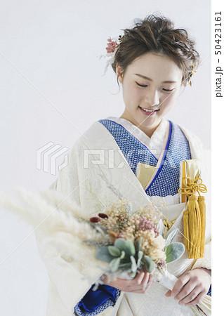 和装の花嫁 50423161