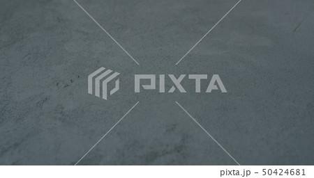 decorative dark concrete background with shallow focus 50424681