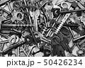 キー 鍵 レトロの写真 50426234