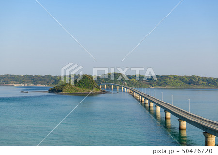 角島大橋 50426720