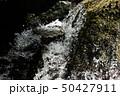 水の流れ 50427911