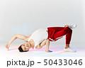 少年 ダンサー ブレークダンスの写真 50433046