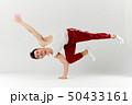 ダンス 男の人 ダンサーの写真 50433161