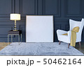 Modern classic luxury living room interior 50462164