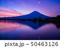 (静岡県)富士山・田貫湖 夜明け前 50463126