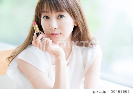 ビューティー コスメ 女性 50465662
