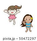 水着の女の子 50472297