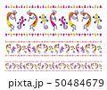ココペリ&ゲッコー ピンク系 50484679