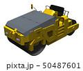 ロードローラー 50487601