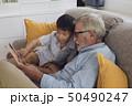 子供 子ども ファミリーの写真 50490247