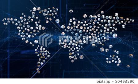 グローバルビジネス 50493590