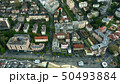 Aerial shot of Lausanne centre, Switzerland 50493884