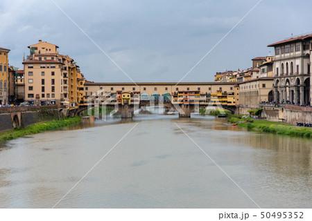 ヴェッキオ橋 50495352