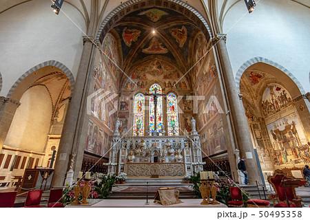サンタマリアノヴェッラ教会 50495358