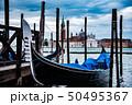 ヴェネチアの風景 50495367