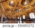 ドゥカーレ宮殿の天井画 50495372