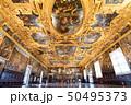 ドゥカーレ宮殿の天井画 50495373